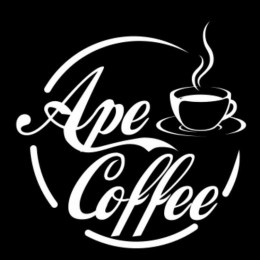 Ape coffee